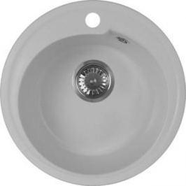 Мойка кухонная AquaGranitEx M-45 440х440 серый (M-45 310)