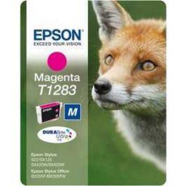 Картридж Epson T1283 S22/ SX125 (C13T12834011)
