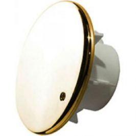 Декоративная крышка сифона Cezares золото (TRAY-COVER-G)