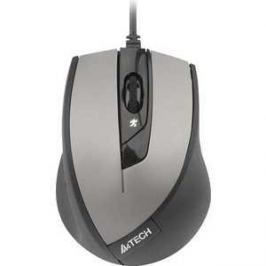 Мышь A4Tech N-600X-2 Grey