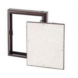 Люк EVECS под плитку на петле окрашенный металл 300х500 (D3050 ceramo steel)