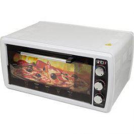 Мини-печь Sinbo SMO 3673 48л. белый