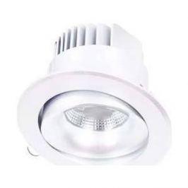 Точечный светильник Donolux DL18465/01WW-White R Dim