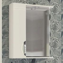 Зеркало-шкаф VIGO Jika (№19-600-Л) 60х15х70
