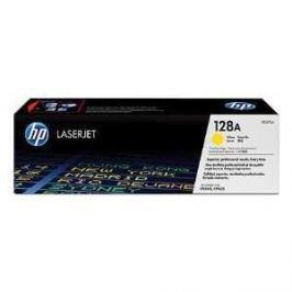 Картридж HP N128A желтый (CE322A)