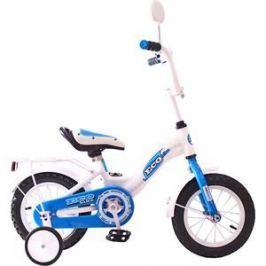 RT KG1221 2-х колесный велосипед ALUMINIUM BA Ecobike 12