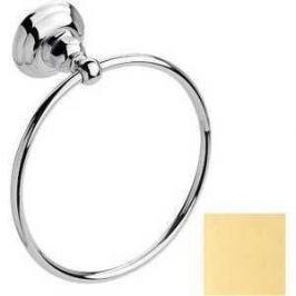 Полотенцедержатель Nicolazzi Classico кольцо (1485OG)