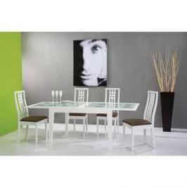 Обеденный стол ESF Benson 120 белый