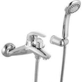 Смеситель для ванны IDDIS Leaf с аксессуарами (LEASB00I02)