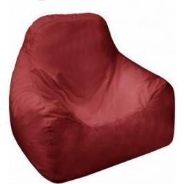 Кресло мешок Пазитифчик Бмо16 бордовый