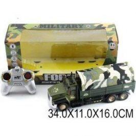 Машинка Shantou Gepai на радиоуправлении (810-1)