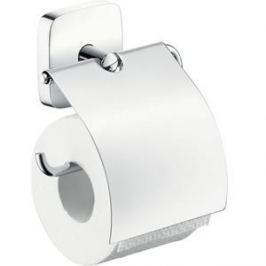Держатель туалетной бумаги Hansgrohe PuraVida (41508000)