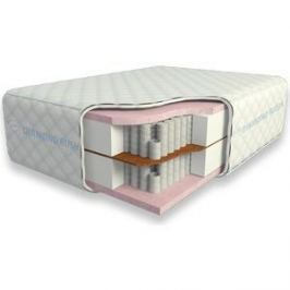 Матрас Diamond rush Full Visco 40sm+ (200x200x49 см)