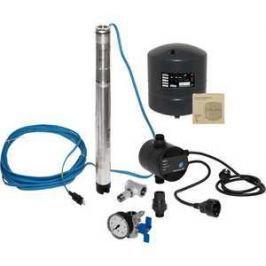 Система водоснабжения Grundfos SQE 2-55 комплект (96524505)