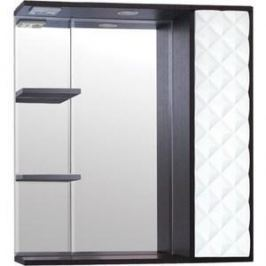 Зеркальный шкаф Style line Агат 75 со светом (2000949019710)