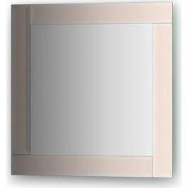 Зеркало поворотное Evoform Style 50х50 см, с зеркальным обрамлением (BY 0813)