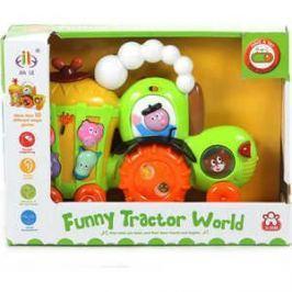 Развивающая игрушка Jia Le Toys Веселый Фермер 598