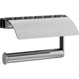 Держатель туалетной бумаги Ideal Standard Connect с крышкой (N1382AA)