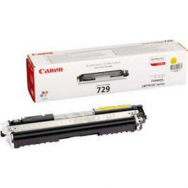 Картридж Canon 729Y (4367B002)