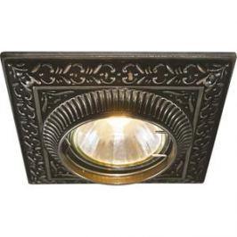 Точечный светильник Artelamp A5284PL-1SB