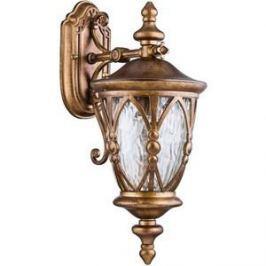 Уличный настенный светильник Maytoni S103-48-01-R