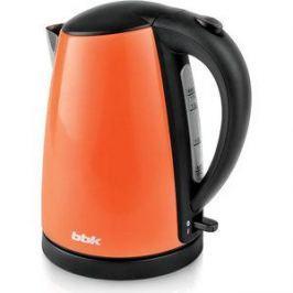 Чайник электрический BBK EK1705S оранжевый