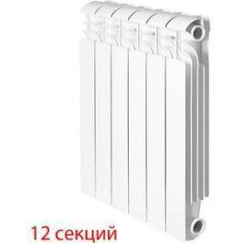 Радиатор отопления Global алюминиевые ISEO - 500 (12 секций)