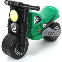 Мотоцикл Wader Моторбайк зелёный (40480)