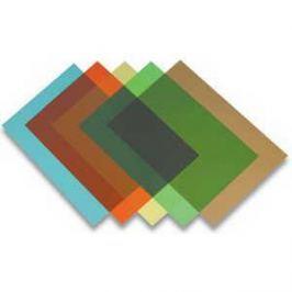 Fellowes Обложки для переплета Transparent (FS-5377401)