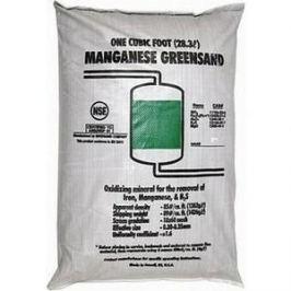 Clack Corporation Greensand Plus
