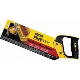 Ножовка Stanley 300мм 11TPI с обушком FatMax (2-17-199)