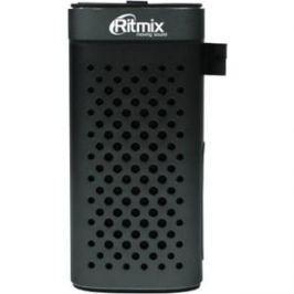 Портативная колонка Ritmix SP-440PB grey