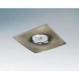 Точечный светильник Lightstar 010031