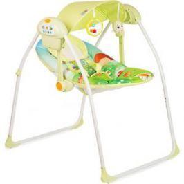 Электрокачели BabyHit Deep Sleep - Зелёный