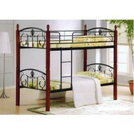 Кровать TetChair BOLERO двухярусная 90x200