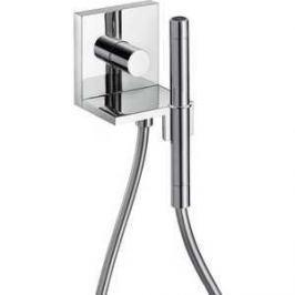 Смеситель для душа Axor Starck showercollection ручной душ с вентилем для 10650180 (10651000)