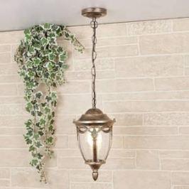 Уличный подвесной светильник Elektrostandard 4690389064944