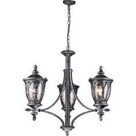 Уличный подвесной светильник Maytoni S103-67-42-B