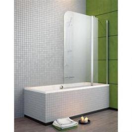Шторка на ванну Radaway EOS II PND 130/R, 1300x1520 (206213-01R) стекло прозрачное
