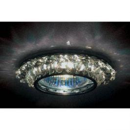 Точечный светильник Donolux DL062.02.1 crystal