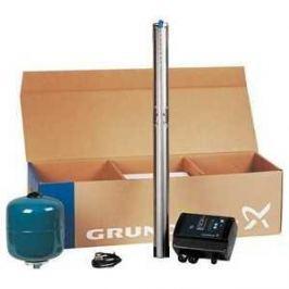 Система водоснабжения Grundfos SQE 2-85 комплект (96524506)