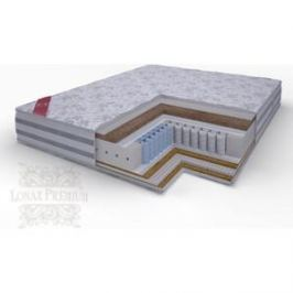 Матрас Lonax Lorentto Pocket multizone 5-зон 90х200х26