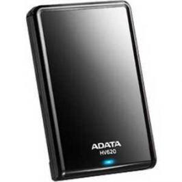 Внешний жесткий диск A-Data AHV620-500GU3-CBK