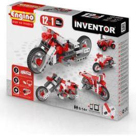 Конструктор Engino Inventor Мотоциклы - 12 моделей (PB 32)