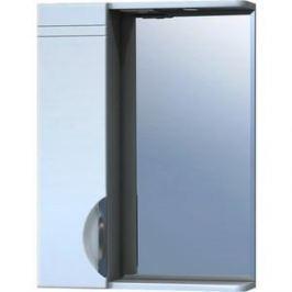 Зеркало VIGO Jika (№19-600-Л б/э) 60х15х70