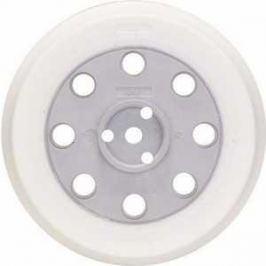 Тарелка опорная Bosch 125мм сверхмягкая для GEX (2.608.601.117)