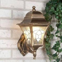 Уличный настенный светильник Elektrostandard 4690389012167