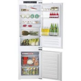 Встраиваемый холодильник Hotpoint-Ariston BCB 7030 E C AA O3 (RU)
