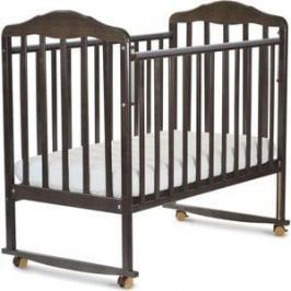 Кровать детская СКВ Компани Березка венге (120118)