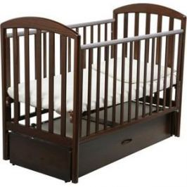 Кроватка Papaloni